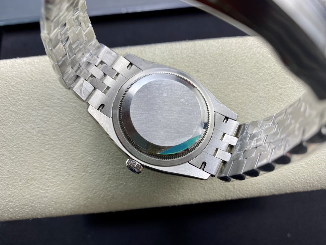 BP廠勞力士女裝日誌型31mm係列178384腕錶一比一複刻手錶高仿手錶