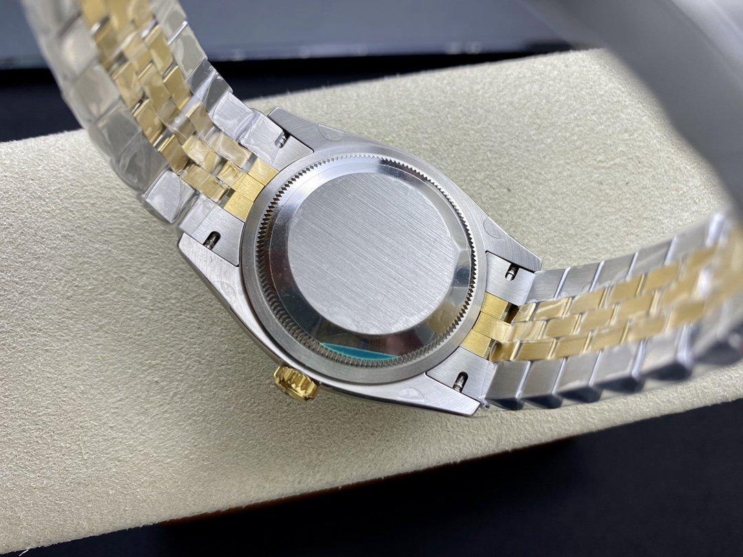 EW廠勞力士Rolex日誌型係列126233日誌型腕錶36MM高仿手錶