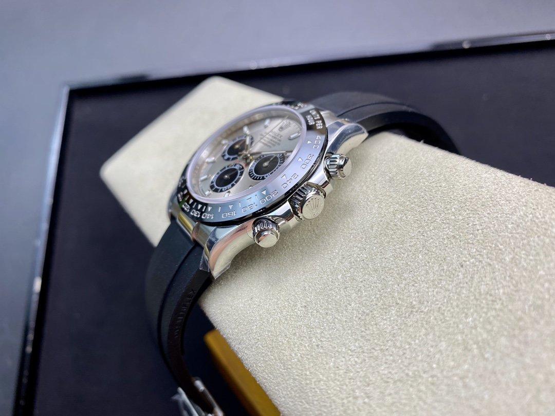 N廠V3版勞力士迪通拿系列4130機芯40MM高仿手錶