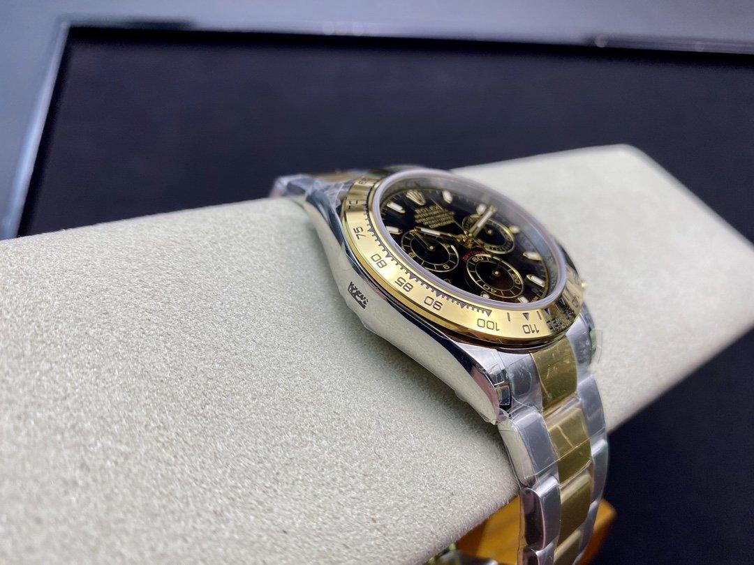 TW廠勞力士蠔式恒動宇宙計時型迪通拿系列7750/4130機芯40MM高仿手表