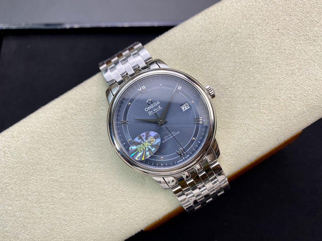 MKS廠歐米茄 蝶飛經典系列9015機芯40MM複刻手錶