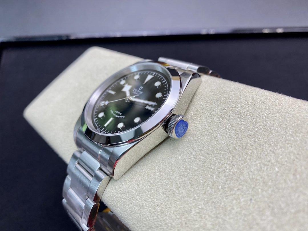 LF廠帝陀/帝舵 碧灣79540系列41MM定制版Cal.2824機芯複刻手錶