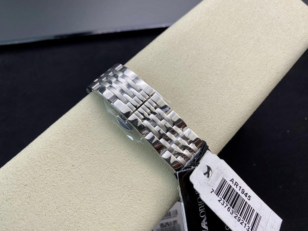 原單 阿瑪尼品牌:EMPORIOARMANI/阿瑪尼型號:AR1945機芯類型