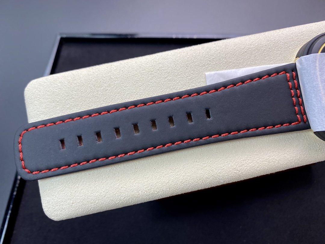 "SL -Factory 廠""sevenFriday""七個星期五 招財進寶P2B/08型號47MM配8215機芯複刻手錶"