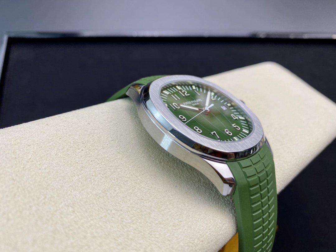 ZF廠PP百達翡麗手雷系列9015配Cal.324 SC機芯複刻手錶