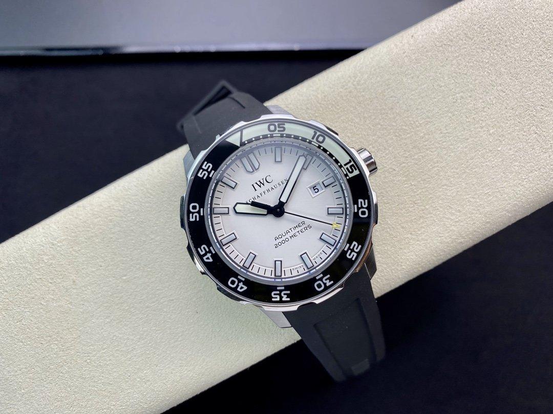 IWS廠萬國IWC海洋時計44MM配2892機械機芯複刻手錶