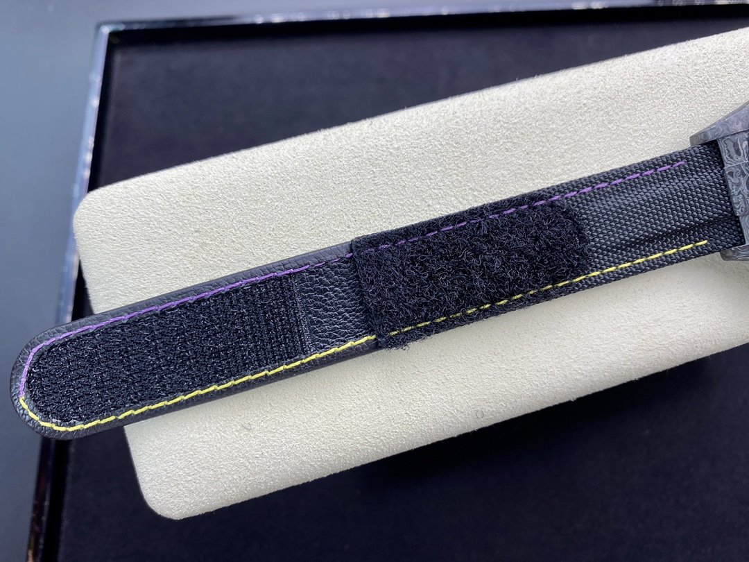 JH廠 勞力士碳纖維迪通拿系列計時腕表高仿表