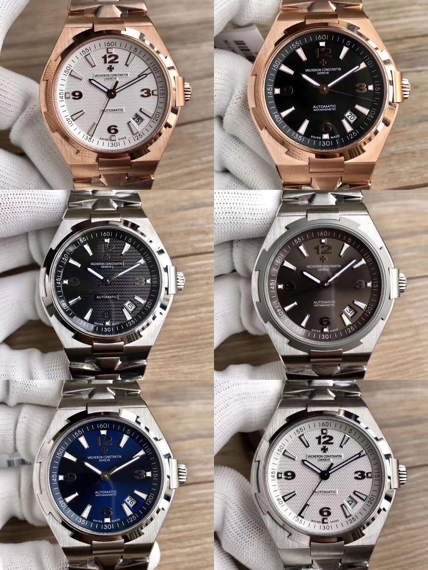 8F厂江诗丹顿 浪琴 积家 宝珀 全家福N廠 勞力士日志全系列 N廠手錶 高仿手錶 仿錶 複刻錶 一比一複刻手錶