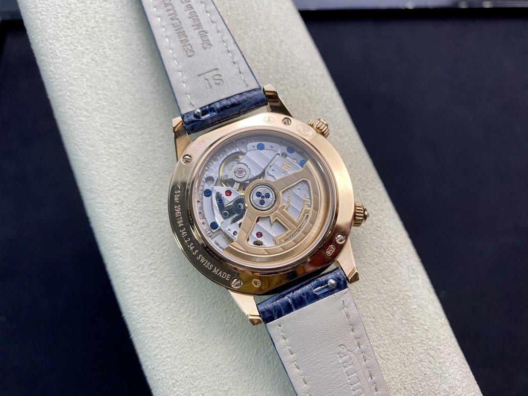 CC廠高仿積家Rendez-Vous Moon Serenity約會系列月相3523490/3522420/352248型號36MM複刻腕表