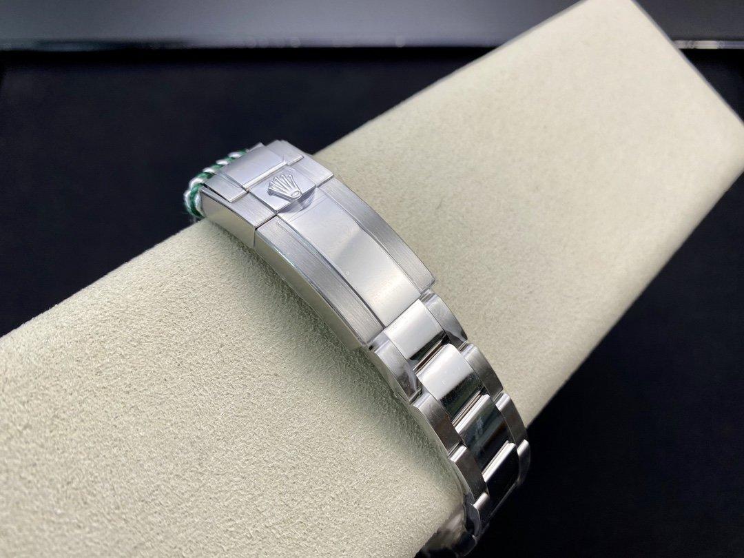JH廠勞力士Rolex迪通拿配cal.4130機械計時機芯40MM高仿手錶