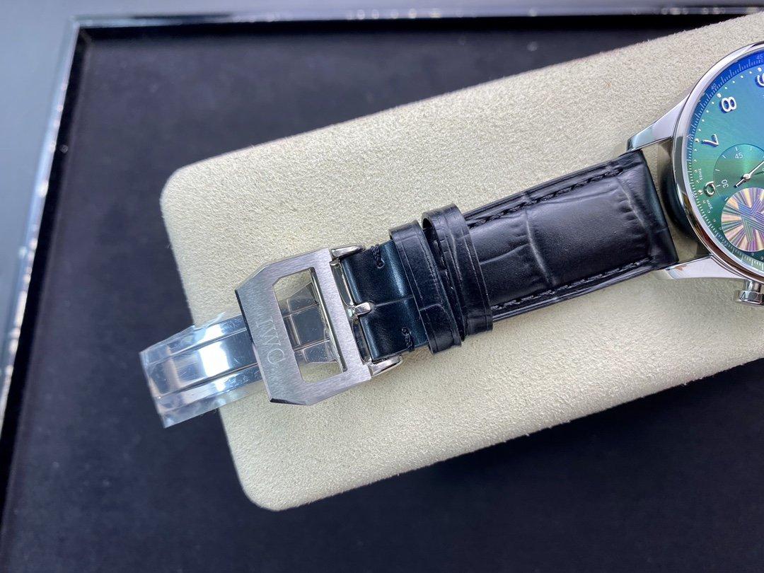 YL廠 万国IWC 葡萄牙计时 葡计系列複刻手錶 精仿錶