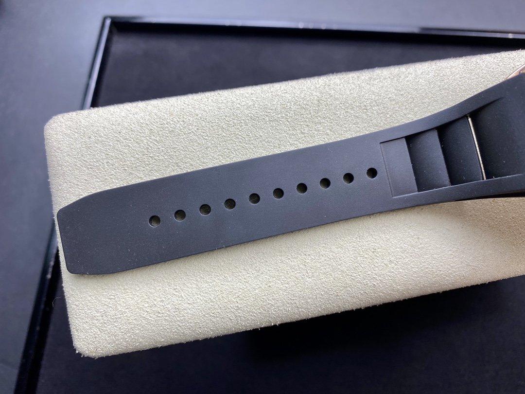 KV臺灣廠理查德米爾RM011菲利普-馬薩滿鑽限定版高仿手錶