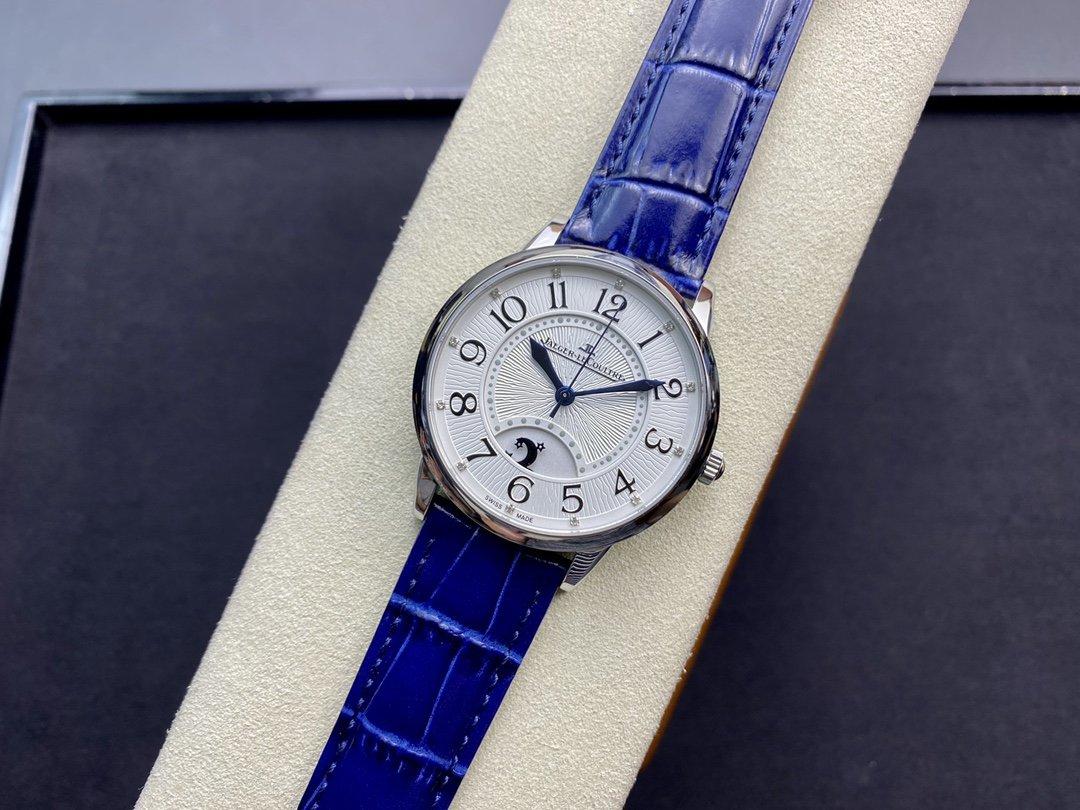 DM廠市場最高版本 最高複刻 積家約會系列905機芯40MM男表複刻手錶