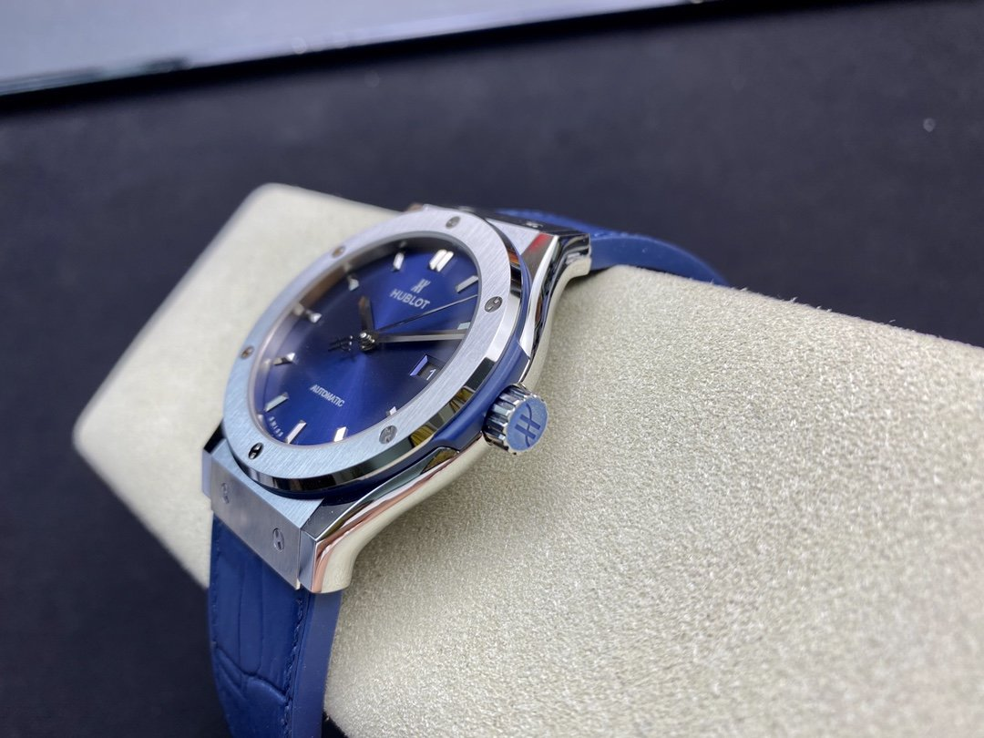 JJ廠高仿恒寶/宇舶經典融合圖為42mm也有38mm 511.NX7170.LR複刻手錶