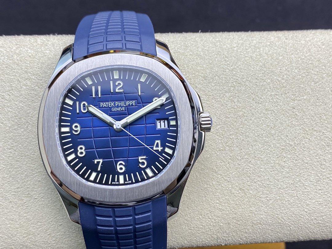 ZF廠百達翡麗5167 PP手雷 Cal.324 SC機芯40MM複刻手錶