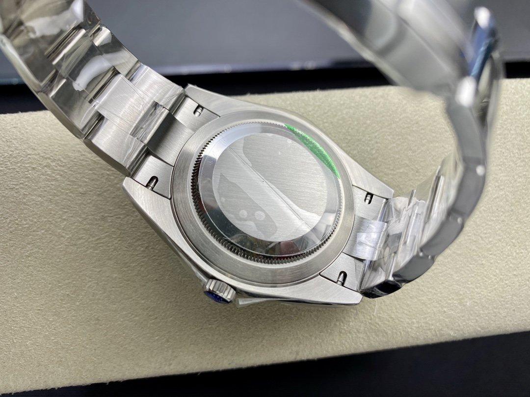 "AR廠勞力士ROLEX DATEJUST進口""904L""日誌型2824機芯41MM系列126334複刻手錶"
