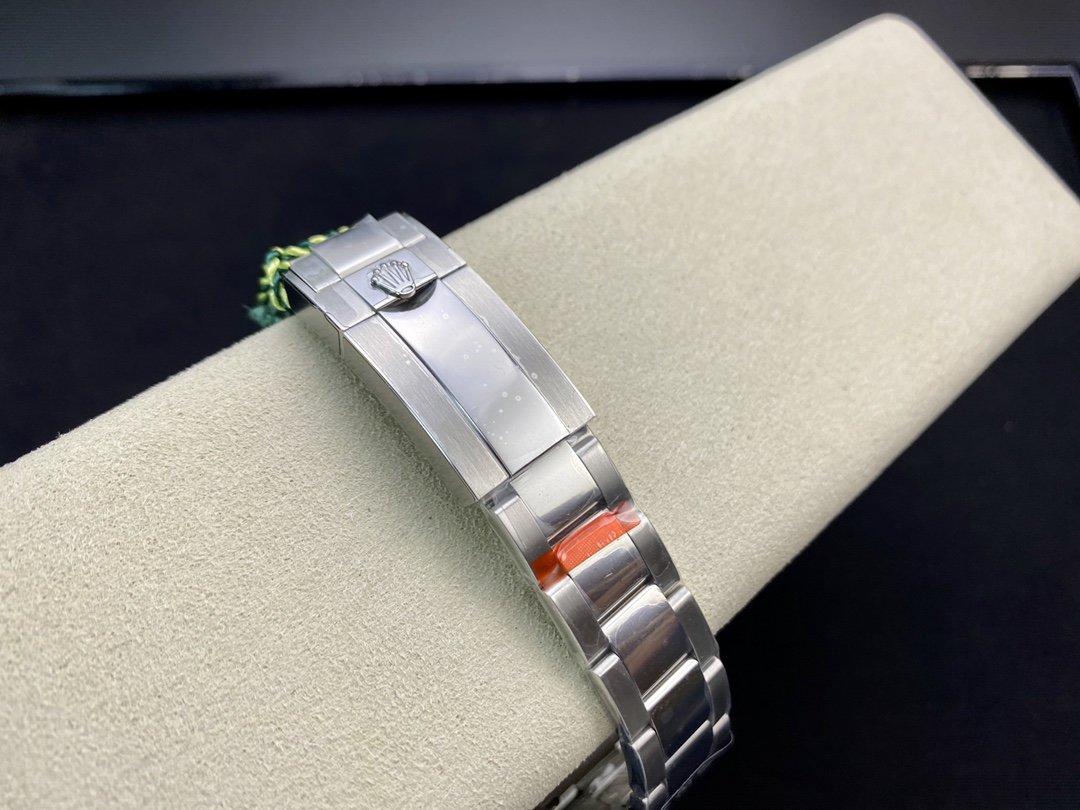 BL廠高仿勞力士迪通拿系列專櫃稀有【熱門款】4130機芯40MM複刻手錶