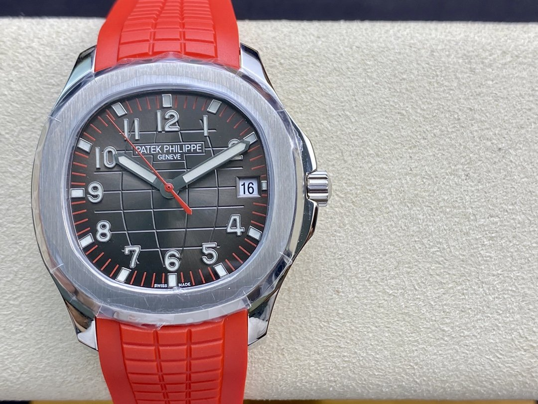 MP廠百達翡麗 手雷 5167R系列搭載324SC機芯40MM複刻手錶