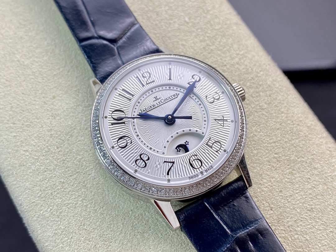 MG廠高仿女表積家約會全自動機械機芯29mm複刻手錶