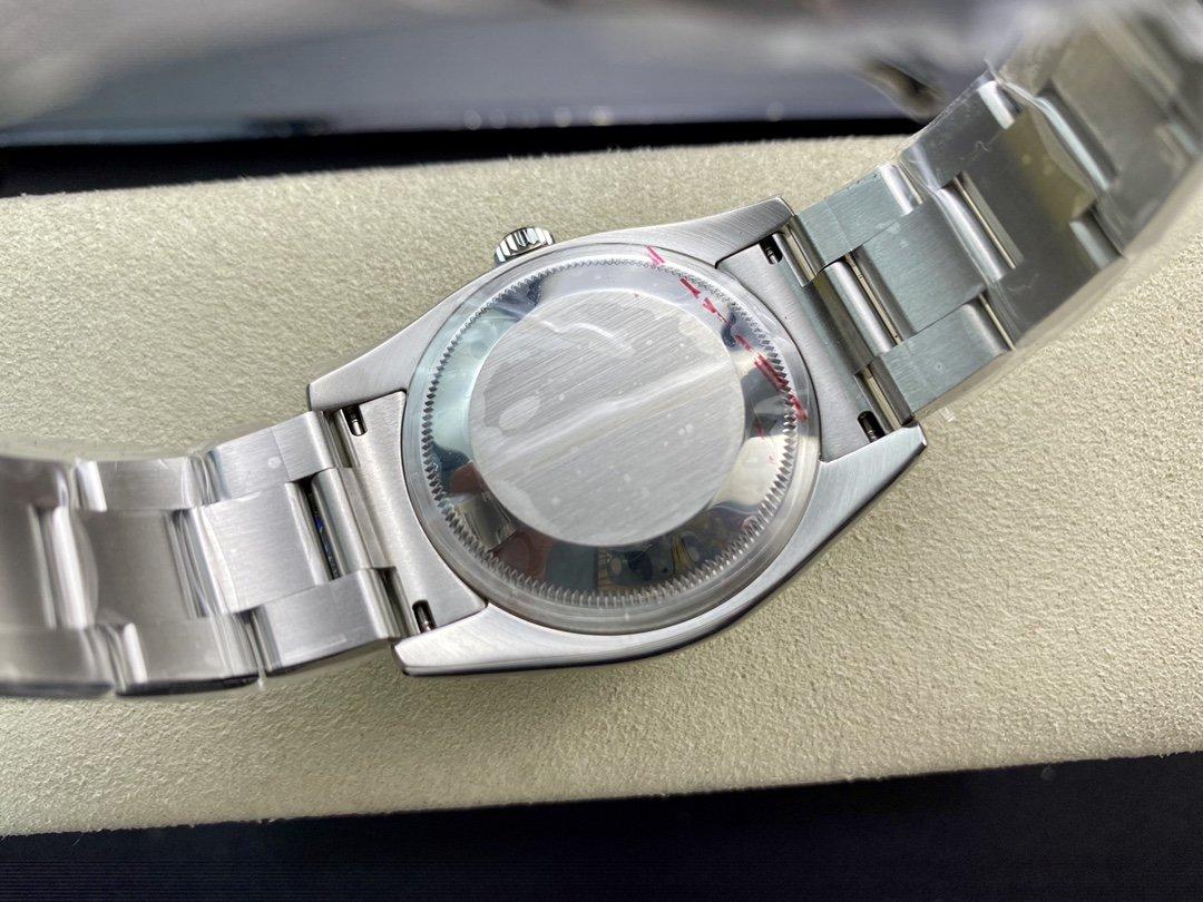 KRF廠高仿勞力士Rolex Oyster Perpetual(蠔式恒動36MM)116000最佳副本高仿手錶