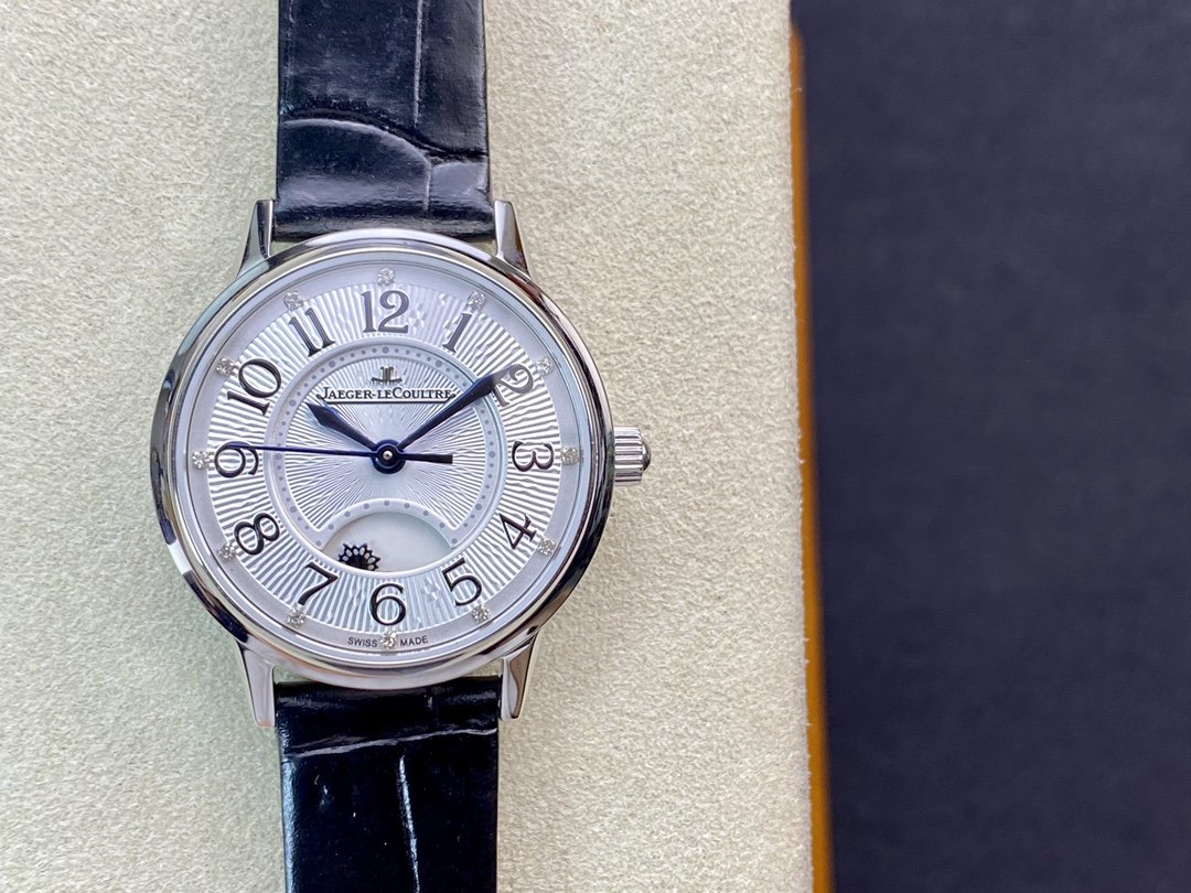 MG廠業內最小尺寸自動機械表積家約會29mm女表複刻手錶