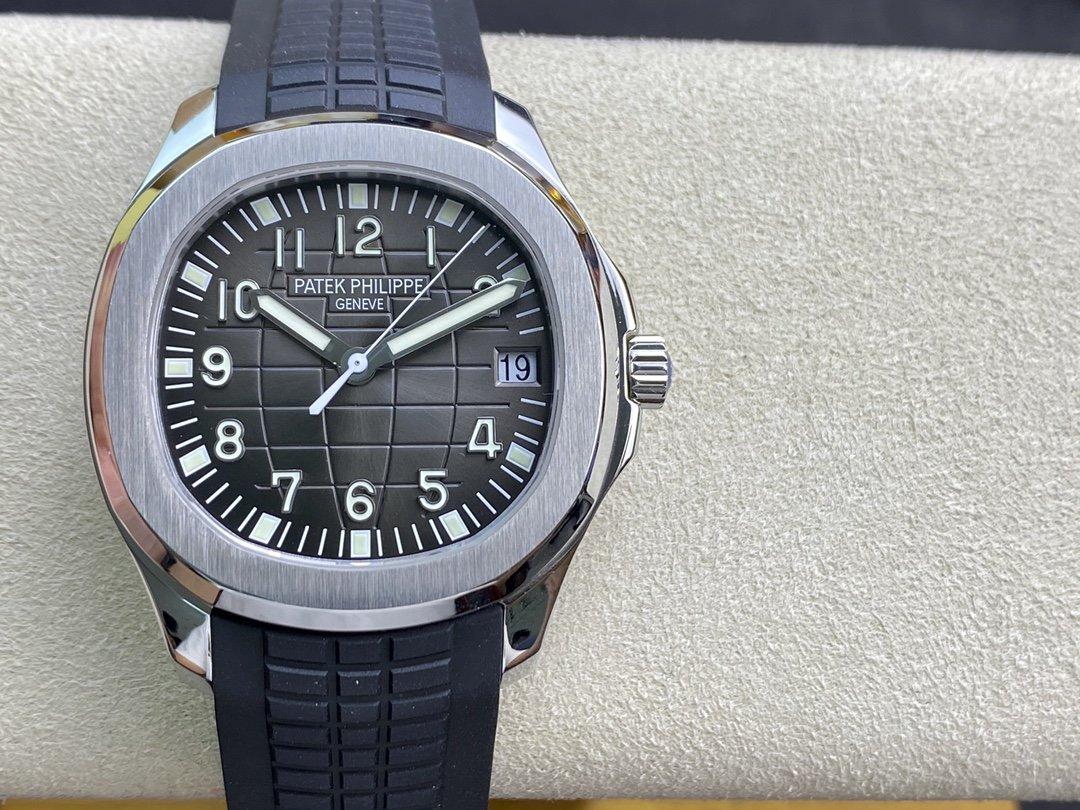 ZF廠高仿百達翡麗手雷5165A型號38mm複刻手錶