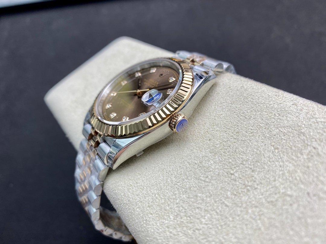 EW Factory 廠V3升級版 原版開模 最高版本 勞力士Rolex 3235機芯41MM複刻手錶