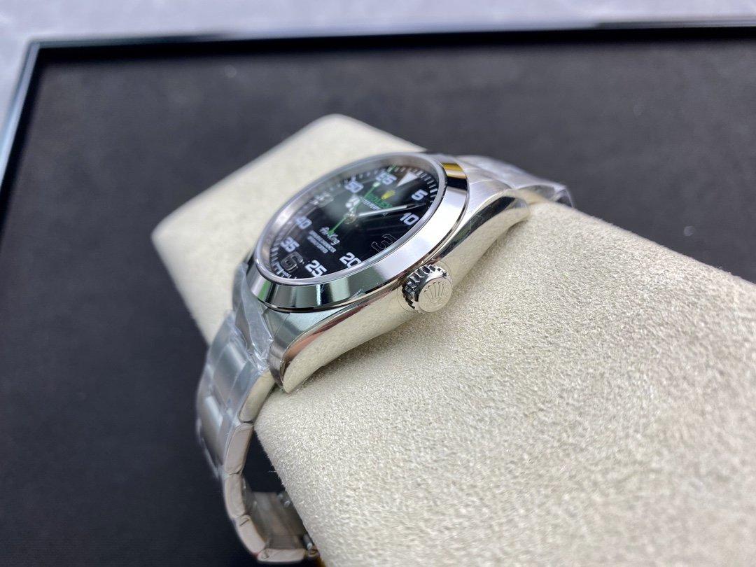 N廠Air King勞力士Rolex空中霸王表徑40mm複刻手錶
