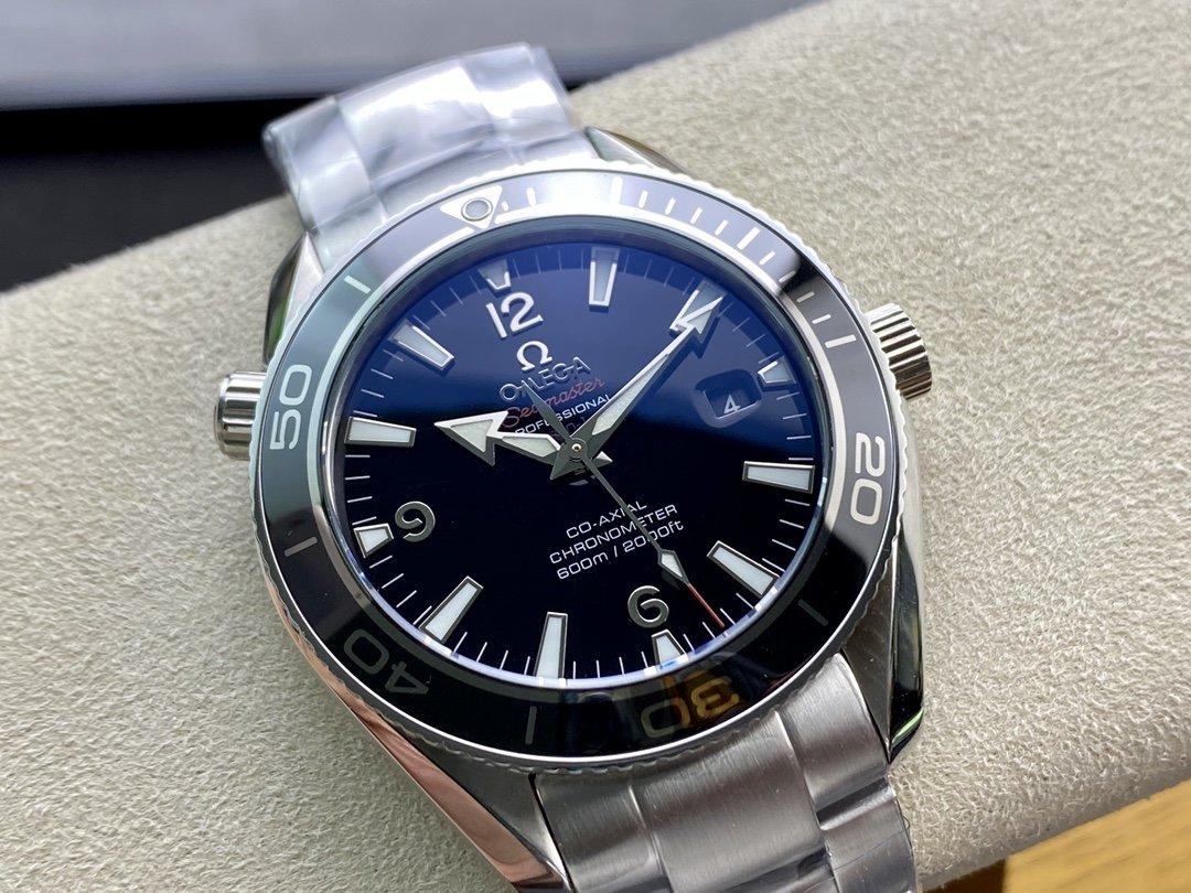 N廠 液態金屬神器 歐米茄1948增強版2824機芯42MM複刻手錶