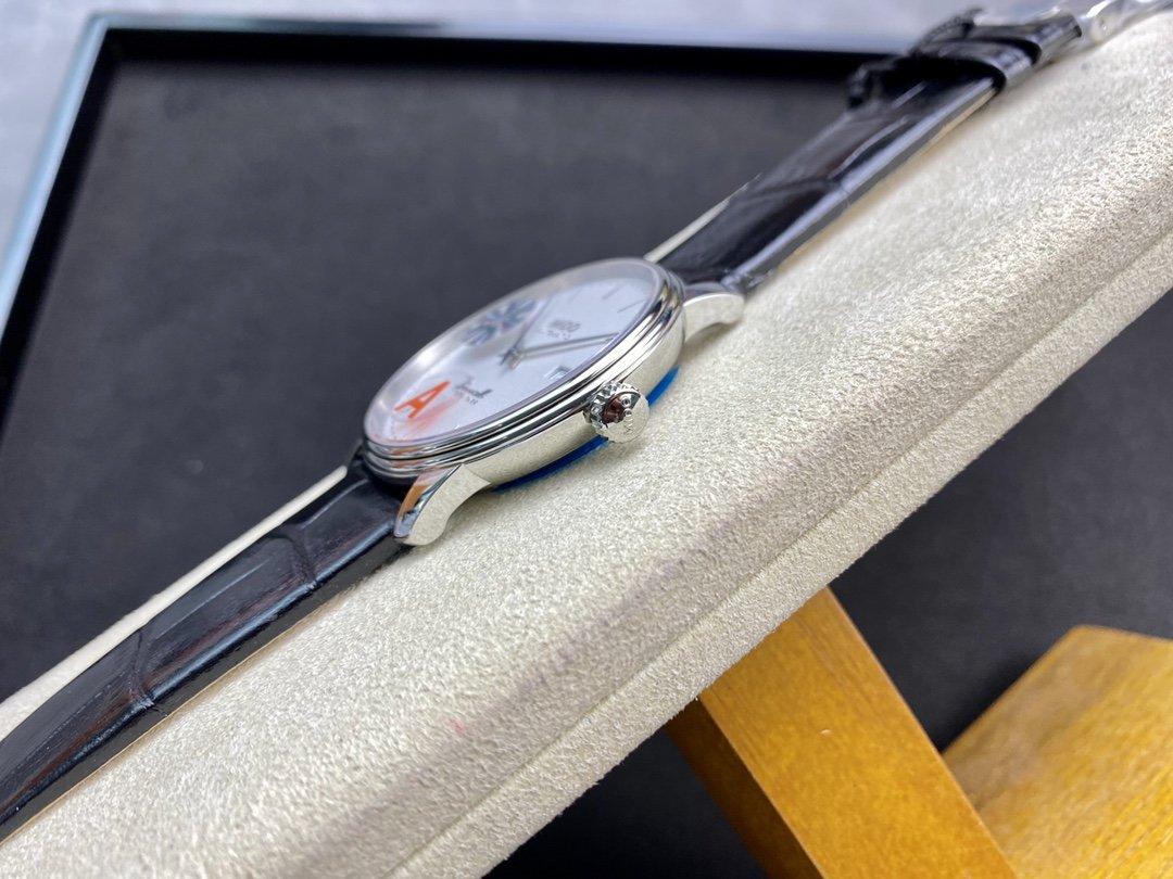 FK廠高仿美度 貝倫賽麗 頂配版2892機芯 40mm複刻手錶