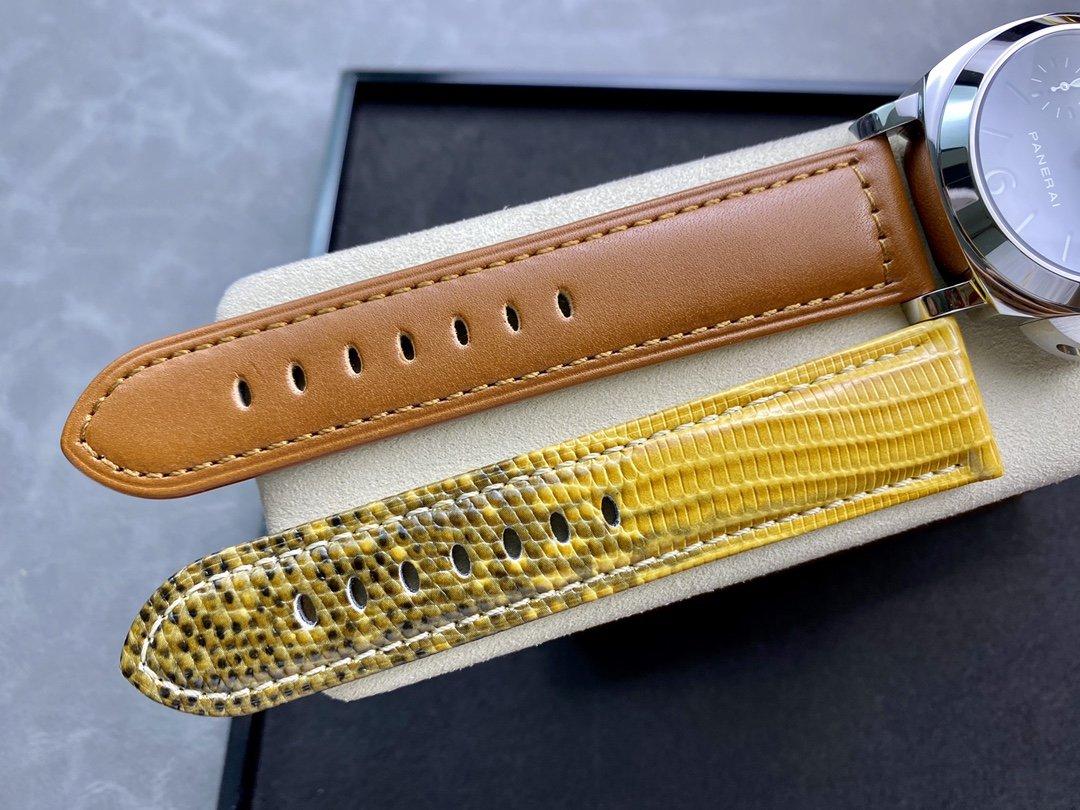 XF廠高仿沛納海 PAM00111最經典的入門款之一複刻手錶