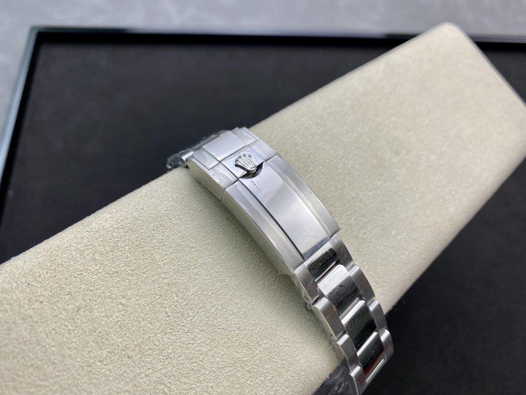 N廠高仿勞力士Daytona迪通拿系列中東迪拜限量版(阿拉伯刻度)4130一體機芯40MM複刻手錶