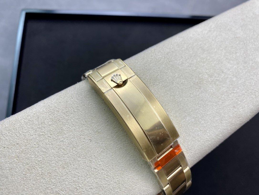 EW廠2020新款勞力士水鬼潛航者41系列3235機芯複刻手錶