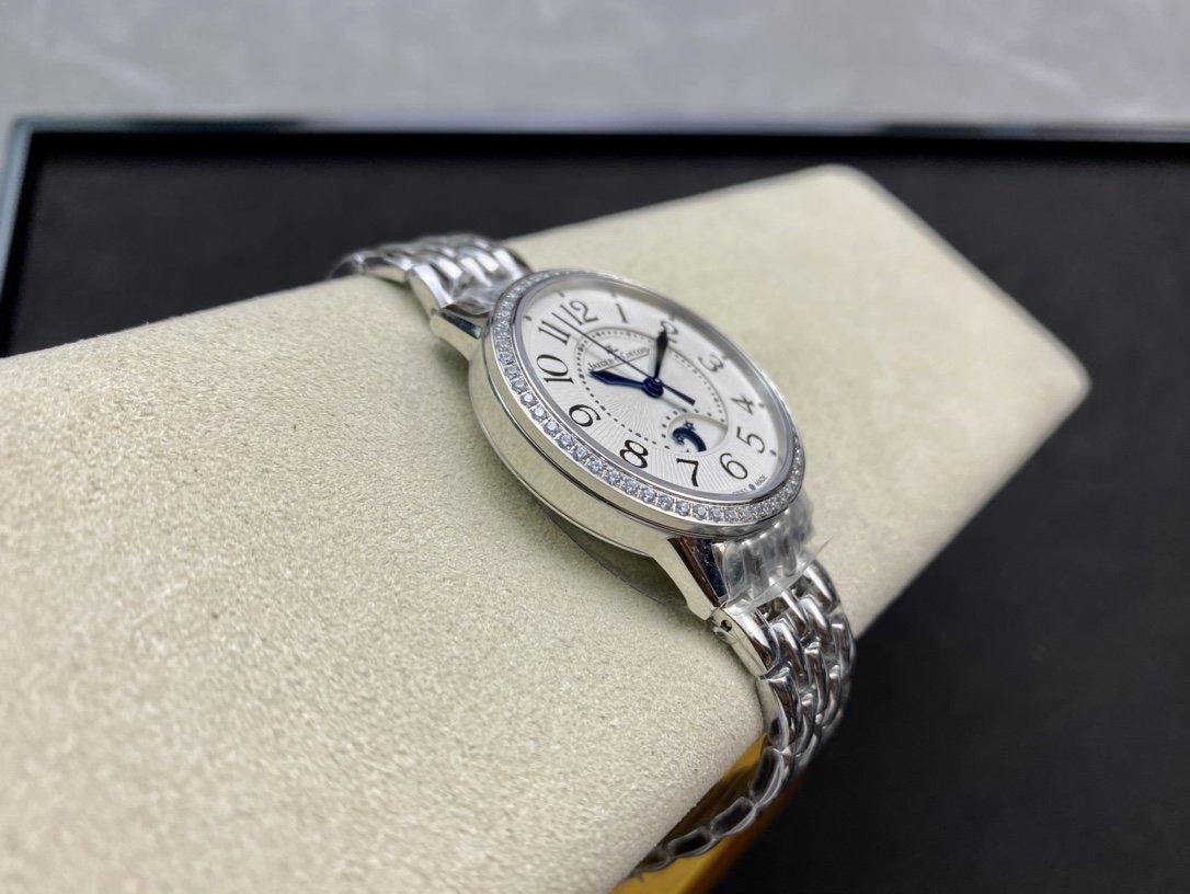 ZF廠精仿積家女表約會系列腕表CAL.898A/1機芯34MM複刻手錶