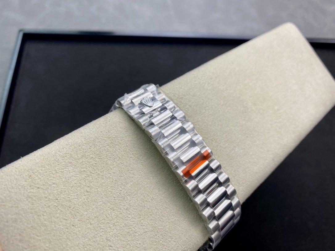 EW廠高仿勞力士Rolex星期日志型3255機芯36MM複刻精仿手錶