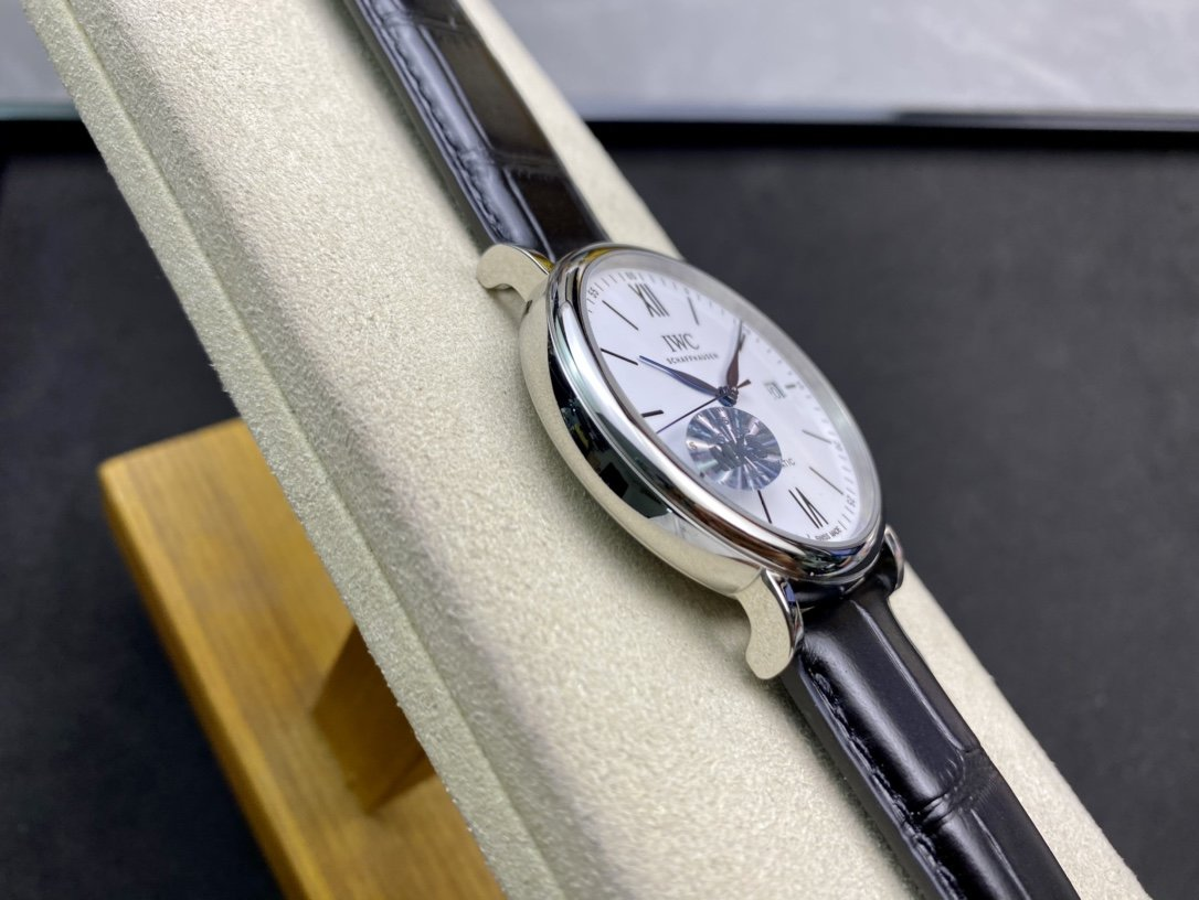 MKS廠高仿萬國IWS波濤菲諾系列9015機芯40MM複刻手錶