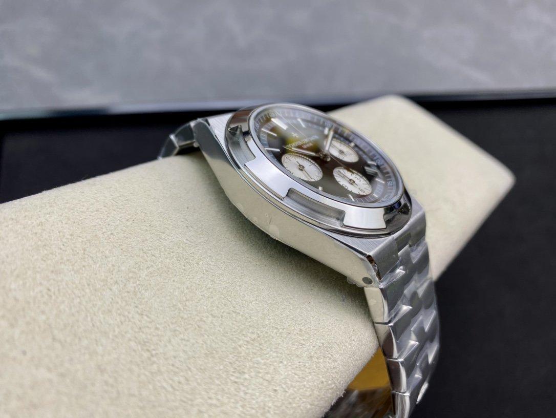 8F高仿江詩丹頓 縱橫四海系列計時 5500V複刻手錶