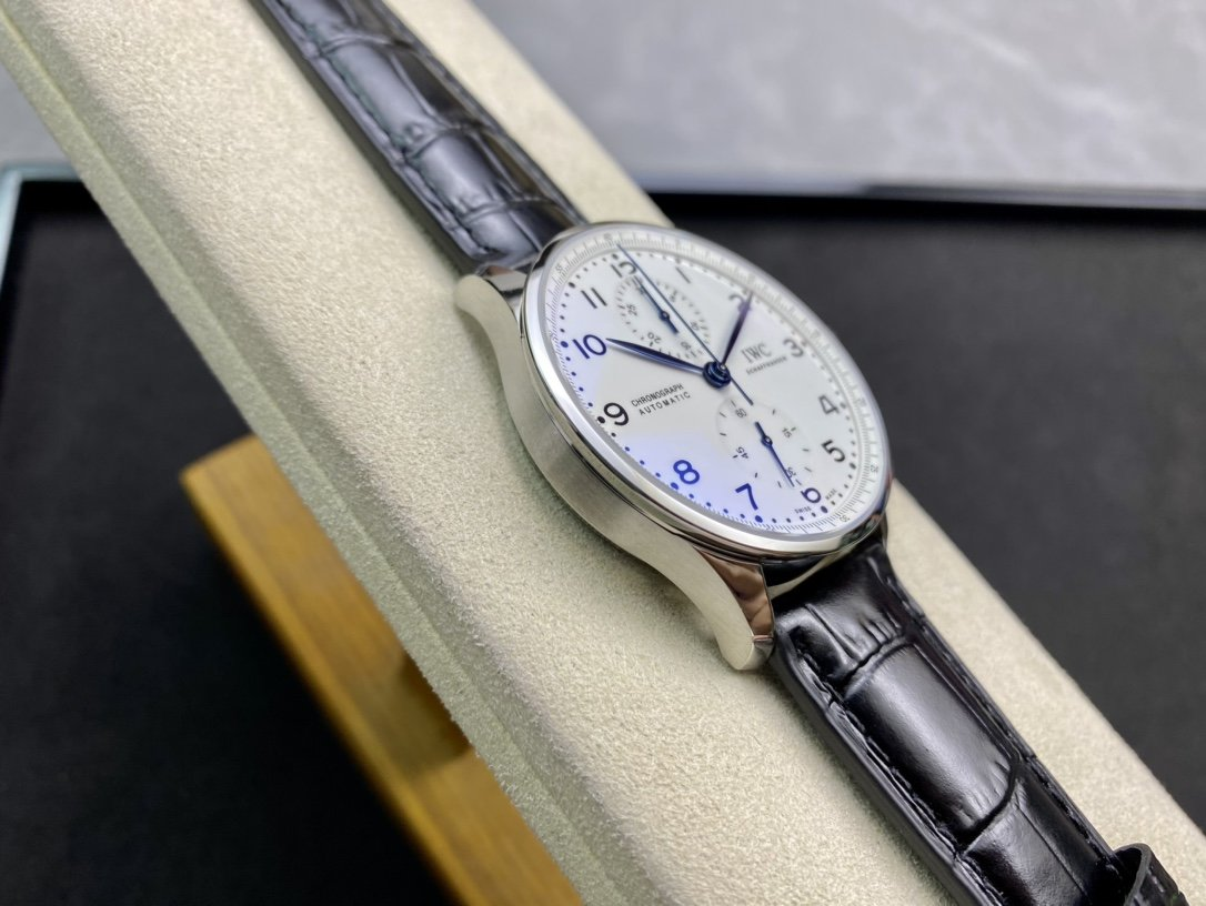YL廠高仿萬國IWC 葡計 透底 150周年版本全新萬國葡萄牙複刻手錶