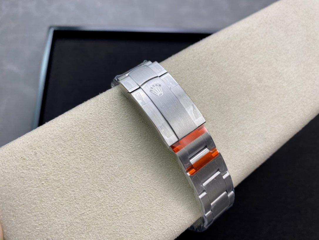 EW廠2020新款勞力士蠔式恒動型41系列3230機芯41MM複刻手錶