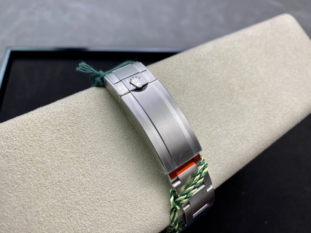 HBB-V6 Factory高仿手錶勞力士Rolex 黑水鬼系列3135機芯複刻手錶