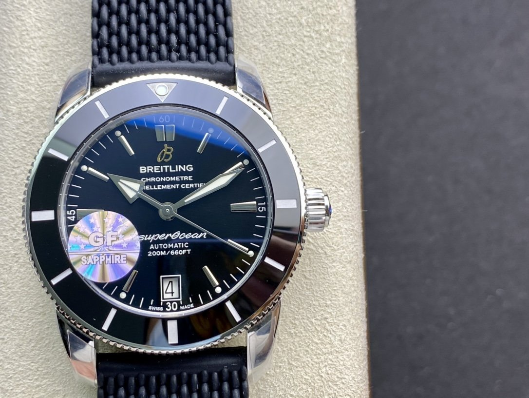 ZF典藏精品寶珀五十尋 50尋複刻手錶