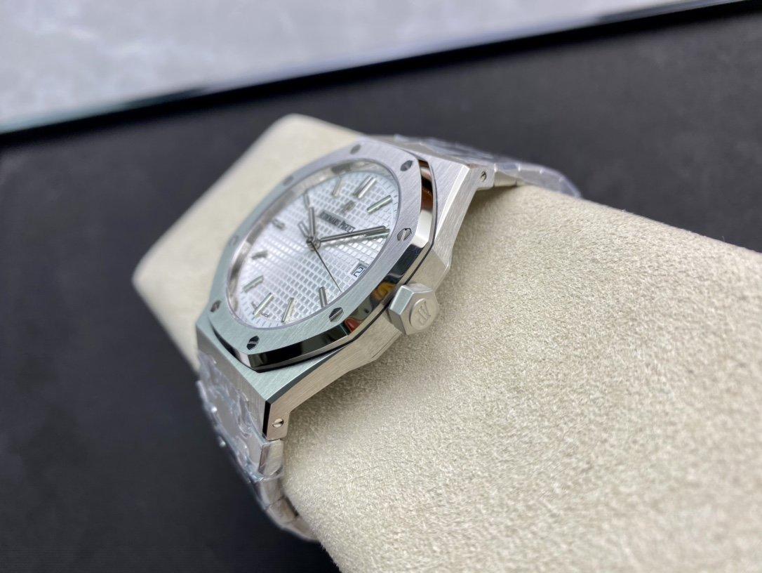 高仿愛彼皇家橡樹型15500複刻手錶 N廠,N廠手錶,高仿手錶,精仿手錶,仿表,複刻手錶,複刻表,一比一複刻手錶