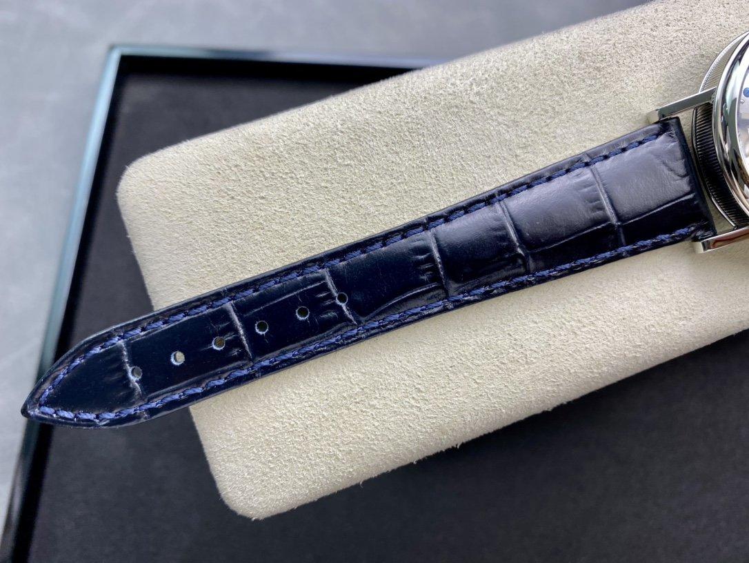 高仿寶璣多動能傳世升級版官方型號:7057BB/11/9W6銀色7057BB/R9/9W6玖瑰金色7057BB/G9/9W6複刻手錶