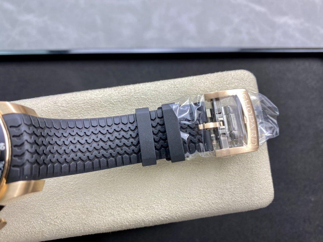 V7高仿蕭邦chopard賽車系列複刻手錶