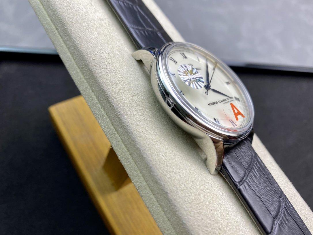 FK 出品高仿雅克德羅JAQUET DROZ 星辰系列J0022030202複刻手錶