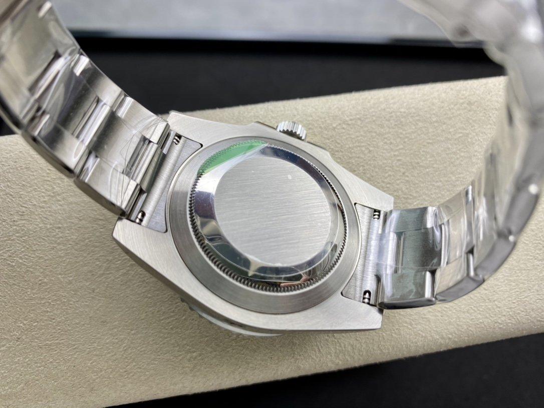 "AR高仿勞力士黑水鬼綠水鬼超級""V4版""SUB水鬼116610系列2824機芯複刻手錶"