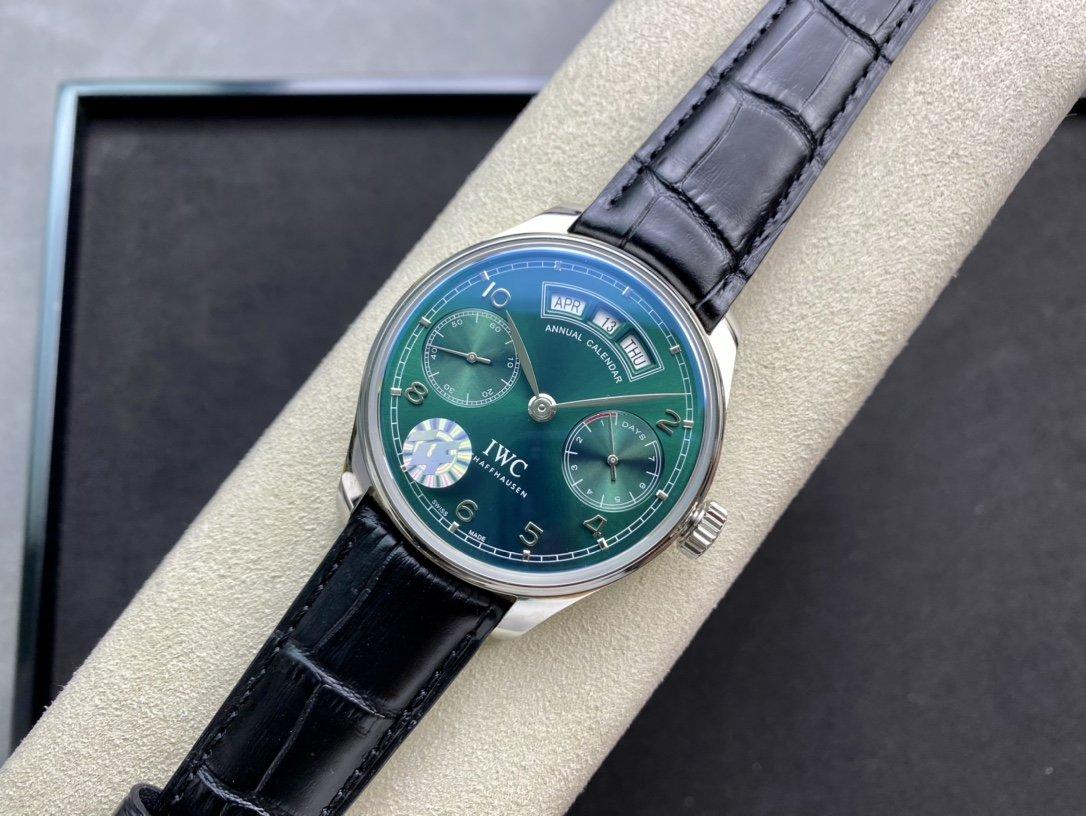 ZF高仿萬國IWC葡萄牙系列萬年複刻手錶腕表