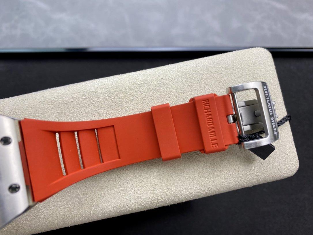 高仿理查德米勒Richard Mille RM010複刻手錶