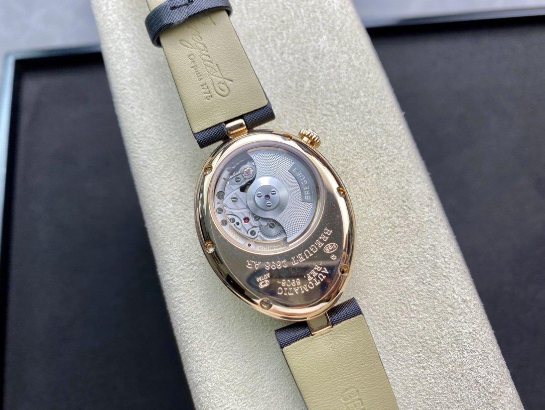 寶璣ReinedeNaples那不勒斯皇后系列腕表複刻手錶