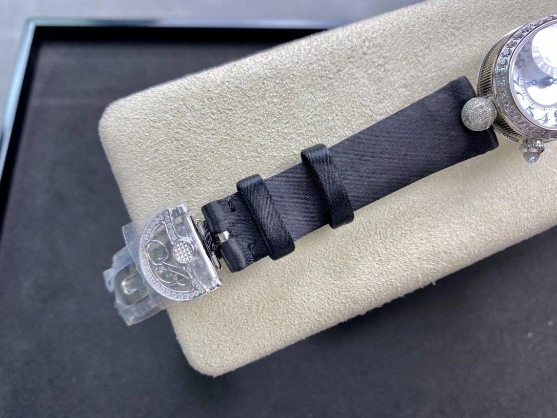 ZF廠寶璣那不勒斯皇后系列複刻手錶